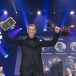 Jarkko Nieminen Varsinais-Suomen Urheilun Hall of Fameen