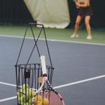 Aikuisten tenniskurssi 5. - 6.10.