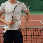 Aikuisten tenniskurssi 25. - 26.1.