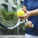 Aikuisten tenniskurssi 17. - 18.2.